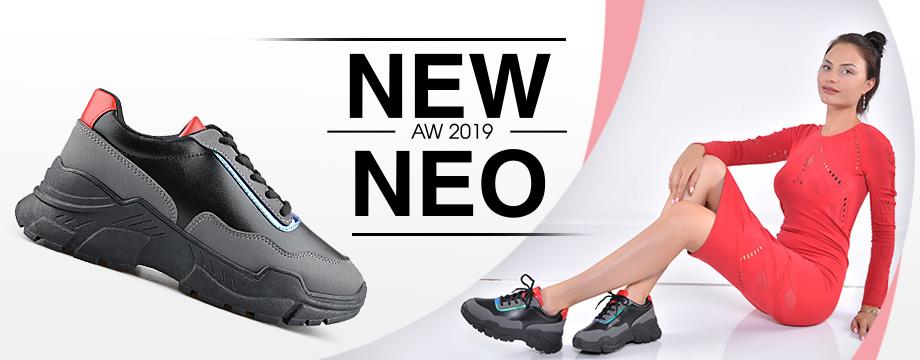 Нови модели Есен/Зима 2019/2020!